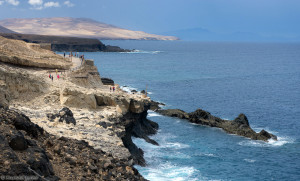 Fuerteventura / Ajuy
