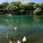 Jeziorko Karavomylos
