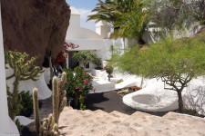 Lanzarote / Casa Omar Sharif