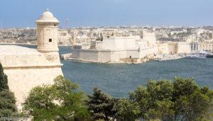 Malta / Valetta