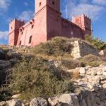 Malta / Wieża św. Agaty