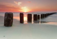 Miedzywodzie - plaża