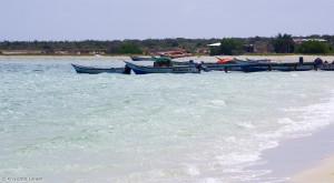 Isla de Cubagua