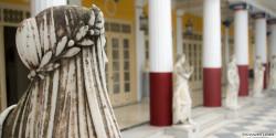 Korfu — trasa nr 3: Kerkira — Achilleion