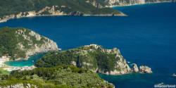 Kerkira — lub jak ktoś woli po naszemu: Korfu