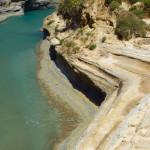 Sidari - Canal d'Amour