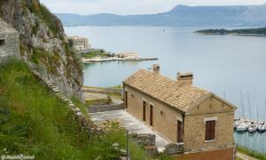 Kerkira - Stary Fort