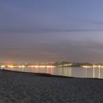 Plaża w Acharavi