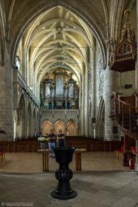 Katedra ewangelicka w Sibiu